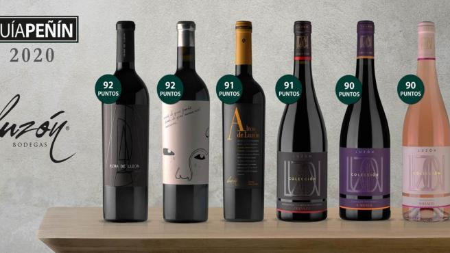 Que Significan las Medallas en las Botellas de Vino
