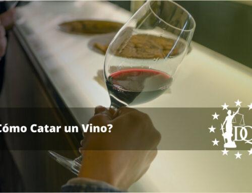 ¿Cómo Catar un Vino? | Master en Enología Online